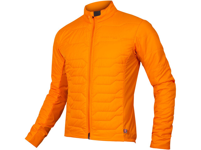 Endura Pro SL Primaloft II Jacket Men pumpkin